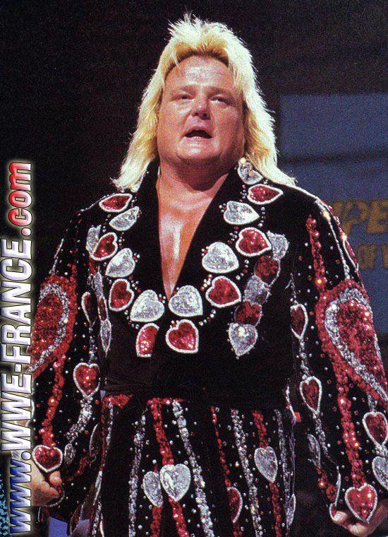 ... En 1994 74ème Place Au PWI Wrestler Of The Year En 1993 49ème Place Au  PWI Wrestler Of The Year En 1992 53ème Place Au PWI Wrestler Of The Year En  1991