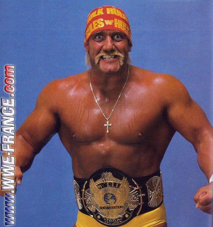 BIO/Profil Hulk Hogan