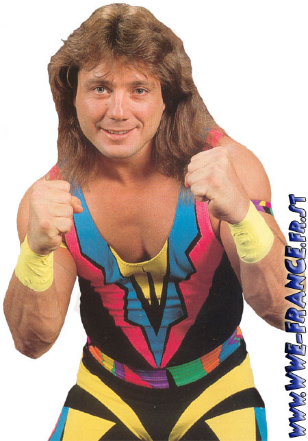 1000  images about The Rockers on Pinterest | Marty jannetty, Sean ...