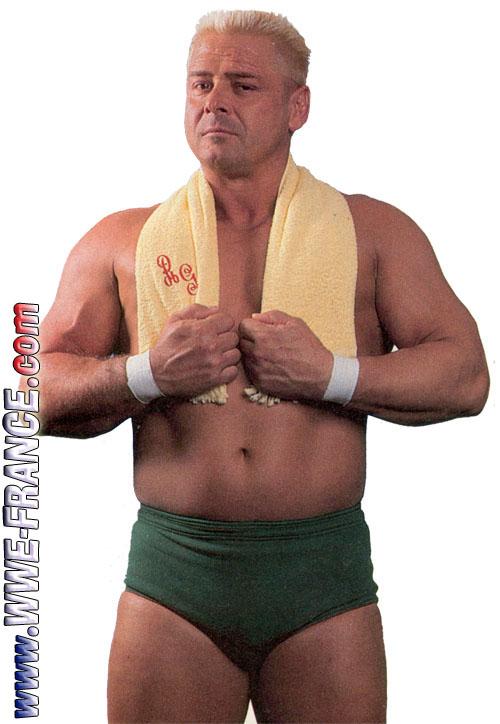 3ème Place Au PWI Match Of The Year En 1986 (Garvi N U0026 Magnum T.A. Vs. The  Road Warriors) 4ème Place Au PWI Match Of The Year En 1987 (Garvin Vs. Ric  Flair)